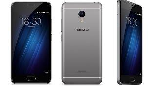 MEIZU M3S teszt (prcdigital.hu)