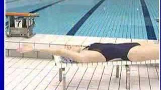 Backstroke - Hagiwara Tocomo