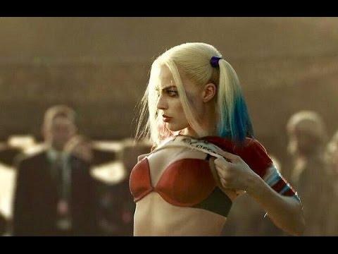 Bad Girl - Avril Lavigne (Suicide Squad) ft. Marilyn Manson