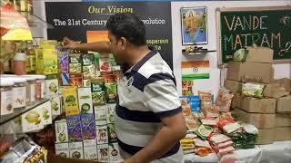 vakshi product presentation