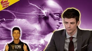 The Flash Season 4x10 Review - The Trial of the Flash - Everyone Gets Stupid -  Super Tuesday Recap