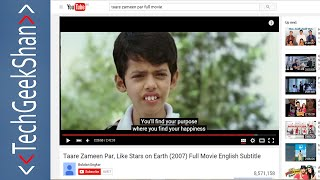 How to Download Subtitles/CC from YouTube