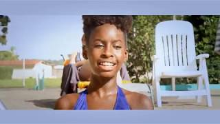 MARIE FAC x 4OYAH | Super Star | 🇬🇳Official Video 2018 | By Dj IKK