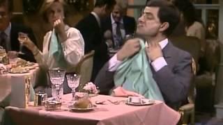 مستر بن في على المطعم