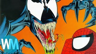 """Venom: Lethal Protector"" Story Arc Explained"