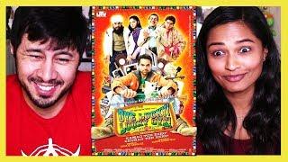 OYE LUCKY! LUCKY OYE! | Abhay Deol | Trailer Reaction!