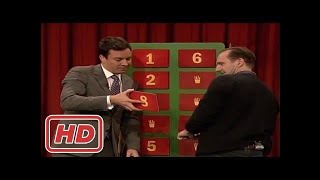 [Talk Shows]Pictionary wih Ralph Fiennes and Jimmy Fallon