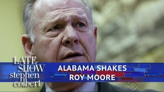 The Anti-Roy Moore Headlines You Haven