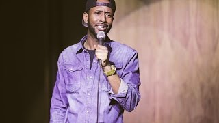 James Davis - VIP vs. Regular P (Stand-Up at COLORS COMEDY)