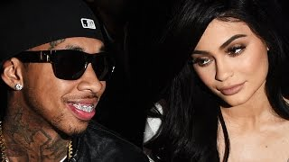 Kylie Jenner & Tyga Have Sex In Khloe