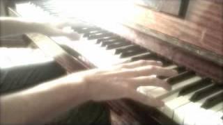 Paul Oakenfold - Not Over (Piano version By Pavel Zhuravlev)