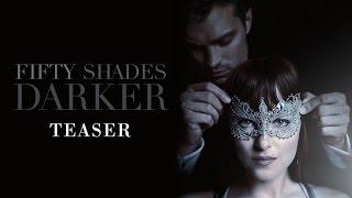 Fifty Shades Darker - Teaser (HD)