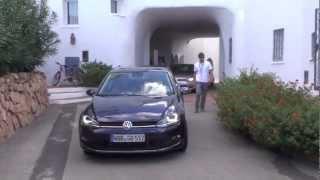 Nouvelle Volkswagen Golf 7 2012 : impressions de conduite - Essai 5/9