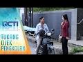 Download Video Download Lama-lama Tisna Dan Yuli Semakin Lengket [Tukang Ojek Pengkolan] [1 Feb 2017] 3GP MP4 FLV