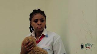 Legion Of The Dark World 1&2  - Regina Daniel 2018 Latest Nigerian Nollywood /African Movie Full Hd