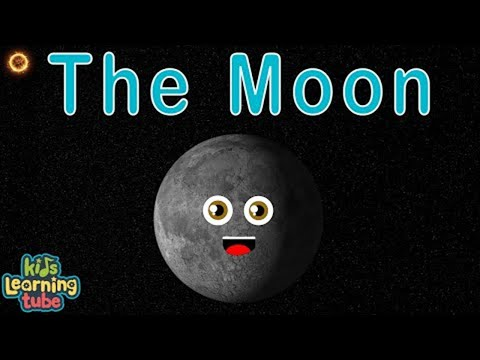 Planet Songs For Kids/ Solar System