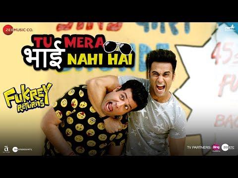 Xxx Mp4 Tu Mera Bhai Nahi Hai Fukrey Returns Pulkit S Varun S Gandhharv Sachdeav Raftaar Sumeet B 3gp Sex