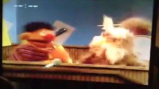 Sesame Songs Home Video Sing Yourself Silly Part 4