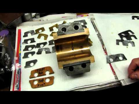 South Bend Lathe Spindle Bearing Adjustment