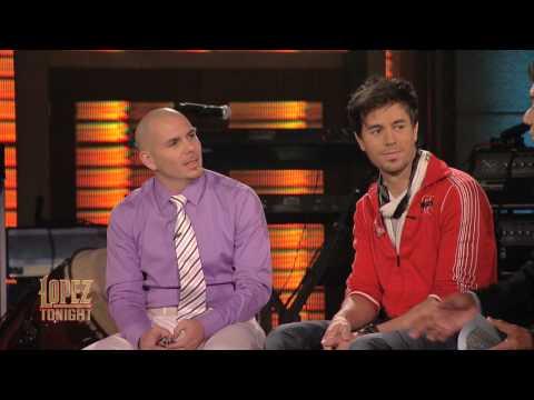 Xxx Mp4 Twitter Q And A W Enrique Iglesias And Pitbull 3gp Sex