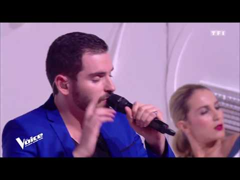 Xxx Mp4 Shawn Mendes There S Nothing Holdin Me Back Gabriel The Voice 2018 Lives 3gp Sex