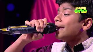 Best of Pathinalam Ravu - Faisal Singing 'Marakkuvan Kazhiyilla..' (Epi56 Part3)