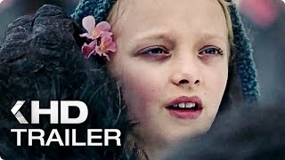 """WAR FOR THE PLANET OF THE APES """"Meeting Nova"""" Clip & Trailer (2017)"""