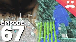 Hermitcraft 5: Episode 67 - NEW BASE Zone!