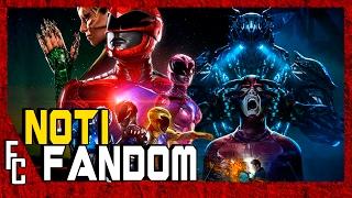 Gorilla City, Power Rangers, X-23 y mucho más - Noti Fandom