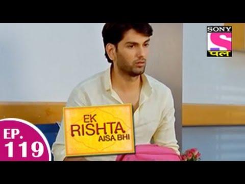 Xxx Mp4 Ek Rishta Aisa Bhi एक रिश्ता ऐसा भी Episode 119 26th January 2015 3gp Sex