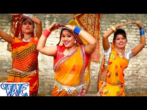 Xxx Mp4 निमिया के डाढ़ मईया Nimiya Ke Dadh Maiya Anu Dubey Bhojpuri Devi Geet 2019 3gp Sex