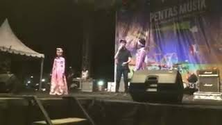 Resar ADISTA - Le jodoh Live Palu NOMONI Sulawesi Tengah