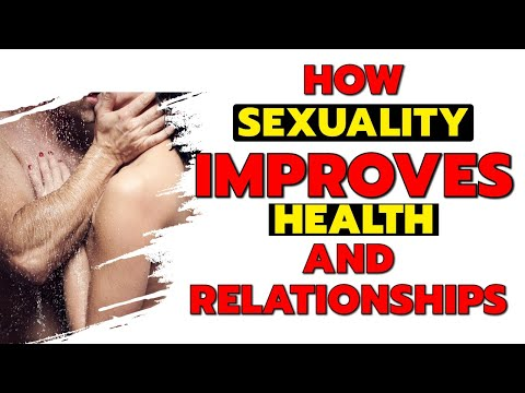 Download How Sexuality Improves Health & Relationships - Dr. Ray Doktor