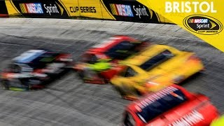 NASCAR Sprint Cup Series - Full Race - Food City 500