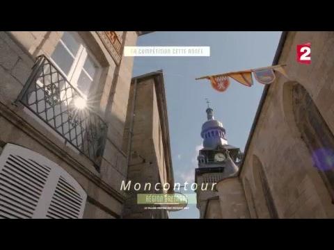 Moncontour / Région Bretagne / Département Côtes-d'Armor