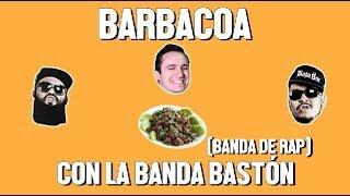 BARBACOA Y LA BANDA BASTÓN - ÑAMÑAM (Episodio 28)