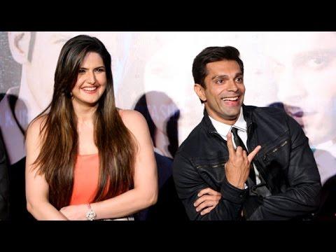 UNCUT Hate Story 3 Trailer Launch | Zareen Khan, Karan Singh Grover,  Sharman Joshi, Daisy Shah