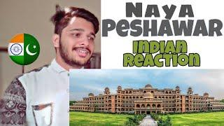 Indian Reacts To New Peshawar City | Pakistan 2017-2018 | M Bros Reactions