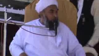 peer dilbar sain (shuhada-e-karbala kanfirans)rato dero part 2--1