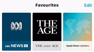 Apple News app | Download This Show