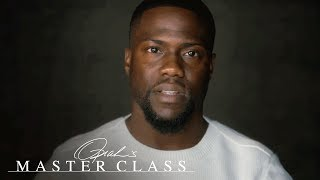 Kevin Hart Opens Up About His Mother's Death | Oprah's Master Class | Oprah Winfrey Network