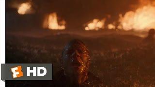 U-571 (6/11) Movie CLIP - Men in the Water (2000) HD