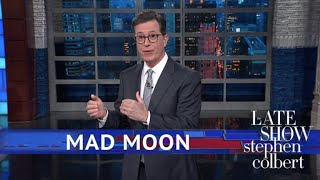 Your Ad Here: On The Moon!