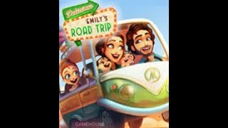 Delicious – Emily's Road Trip: The Movie (Cutscenes; Game Subtitles)