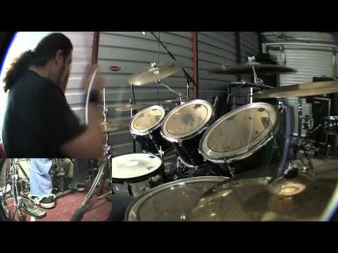 Deftones-Change Drum Cover