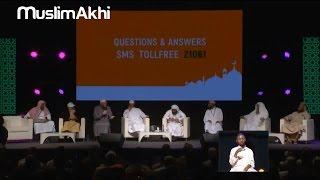 Q & A Session   Journey of Faith Kenya 2017