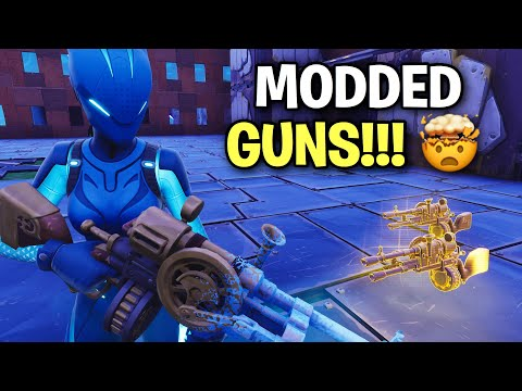 Xxx Mp4 Crazy Scammer Has Insanely Modded Guns 🤯 Scammer Get Scammed Fortnite Save The World 3gp Sex