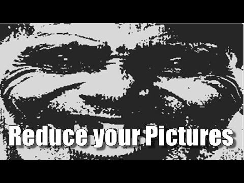 Reduce your Photo on Desktop and Server - Autos & Vehicles