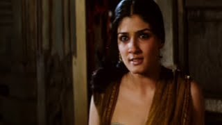 Raveena Tandon | Agni Varsha Part 8 | Hindi Movie