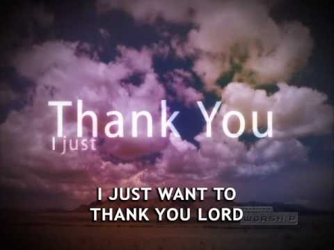 Xxx Mp4 Thank You Lord Don Moen 3gp Sex